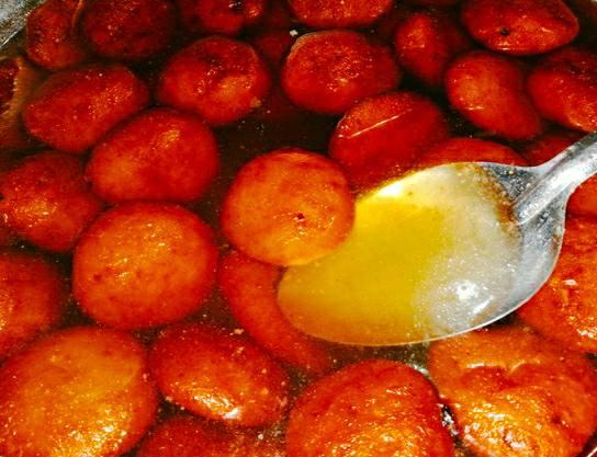 gulab jamun without khoya