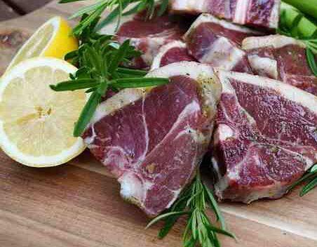 Preparation of Dum Mutton (Lamb) Biryani