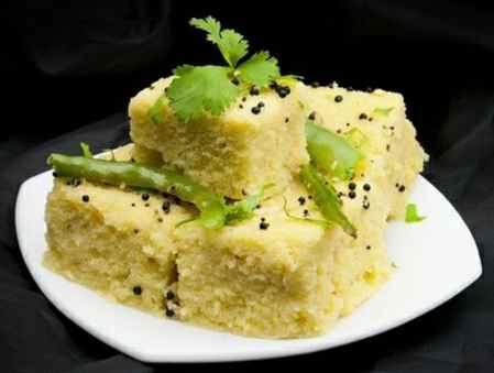 Dhokla Recipe