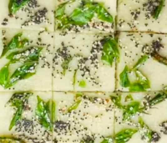 Suji Dhokla Recipe (White Dhokla)