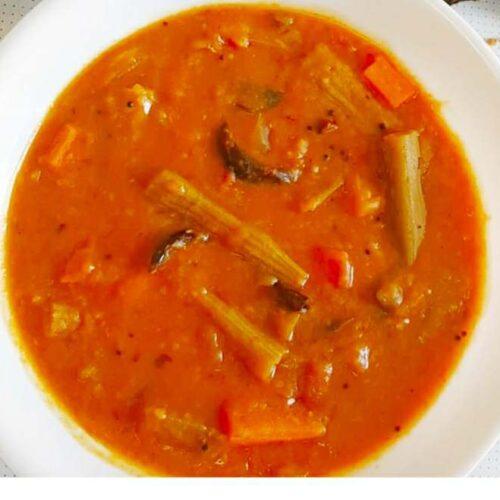 Sambar South Indian Food