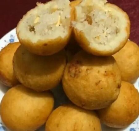 Sweet Kachori
